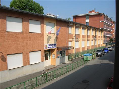 """Scuola secondaria statale di I° grado """"Guido Gozzano"""" – Sezione Bosconero"""