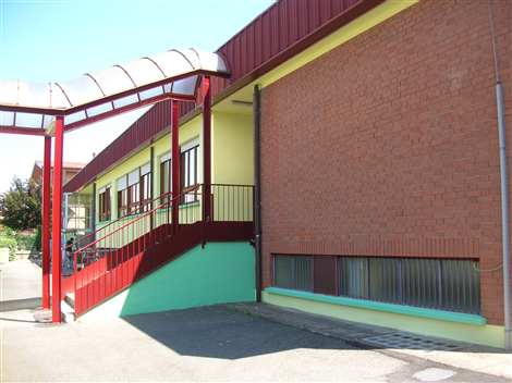 """Scuola Primaria """"P.F. VAYRA"""""""